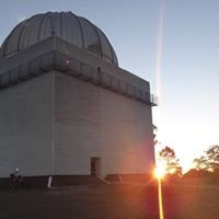 Laboratório Nacional De Astrofísica