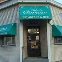 John's Corner!