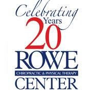 Rowe Chiropractic & Physical Therapy Center
