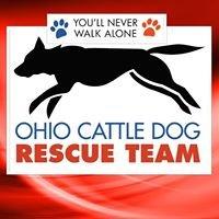 Ohio Cattle Dog Rescue Team
