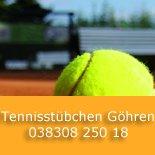 Tennisstübchen Göhren