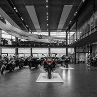 BMW Xpedit / Ølgod