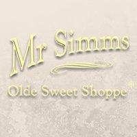 Mr Simms Metz