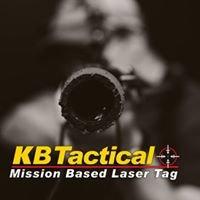 KB Tactical Mission Based Laser Tag