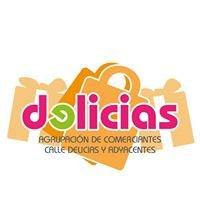 Agrupacion De Comerciantes Delicias