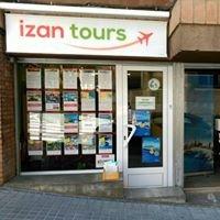 Izan Tours