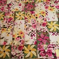 Quilt By Longarm / Creative Expressions