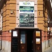 Corner Irish Pub