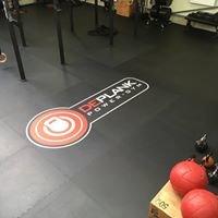 Power-Gym De Plank