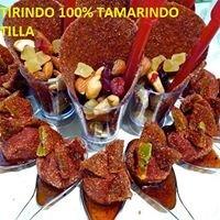 Tortilla De Tamarindo