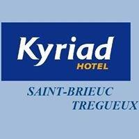 Hôtel Kyriad Saint brieuc / Trégueux France