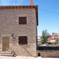 Casa rural La Conegra