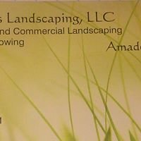 Amadeu's Landscaping