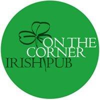 Irish Pub on the Corner