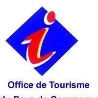Tourisme Commercy