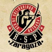 Red Solidaridad Popular Zaragoza