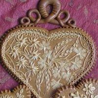 Dražgoški in škofjeloški medeni kruhki