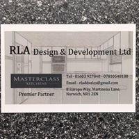 RLA Design & Development - Norwich