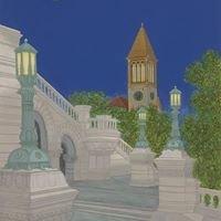David Hinchen Gallery