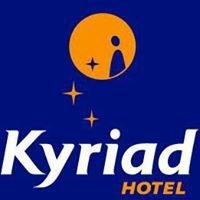 Kyriad Fresnes