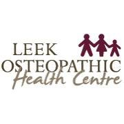 Leek Osteopathic Health Centre