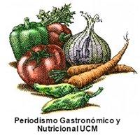 Curso Periodismo Gastronómico y Nutricional UCM, UCMgastro