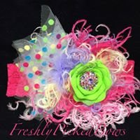 ~* Freshly Picked Bows Wholesale  *~