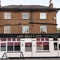The Red Lion, Enfield Highway