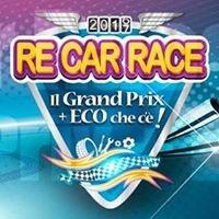Re Car Race Junior