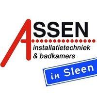 Assen installatietechniek & badkamers