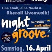 Wertheimer Night Groove