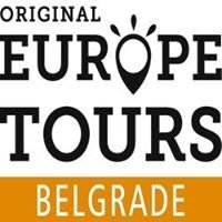 Original Belgrade Tours - Free Belgrade Tours and Belgrade Pub Crawl