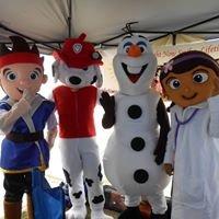 Lifetime Celebrations Party Mascot Services & More