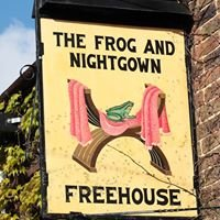 The Frog and Nightgown, Faygate