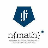 NMATH - Núcleo de Estudantes de Matemática do IST