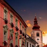 Hotel Mitra Ptuj, Story Hotels
