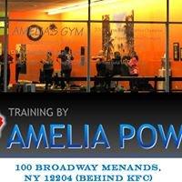 Amelia's Gym
