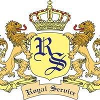 Royal Service Sicherheitsdienst und Limousinenservice Stuttgart