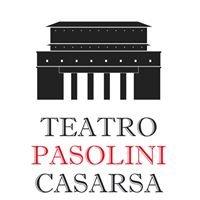 Teatro Pier Paolo Pasolini