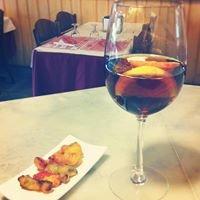 Cafeteria- Restaurante La Muralla II
