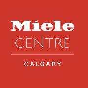 Miele Centre Calgary