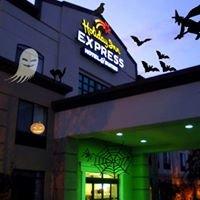 Holiday Inn Express - Decatur, IL