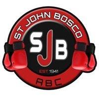 St John Bosco Boxing Club