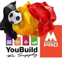 Youbuild - Mpro