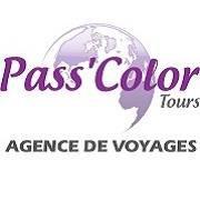 Pass'Color Tours - Agence de voyages