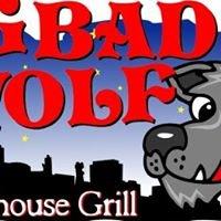 Big Bad Wolf Grill