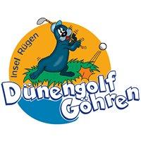 Abenteuer Golf Göhren auf Rügen