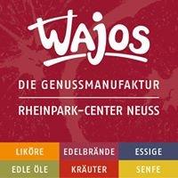 Wajos - Rheinpark Center Neuss