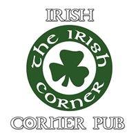 Irish córner pub