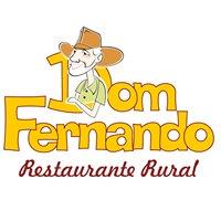 Dom Fernando Restaurante Rural